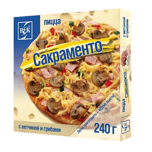 Пицца с грибной икрой рецепт пошагово